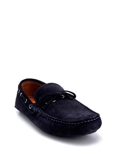 Derimod Erkek Loafer(K02) Casual Lacivert